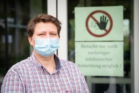Leben und Stil: Corona-Lage in Sachsens Pflegeheimen spitzt sich zu