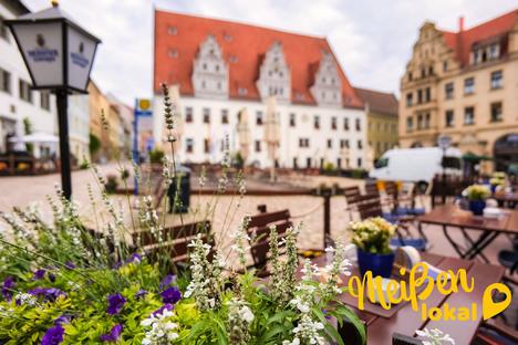 Grünmarkt, Straßentheater und verkaufsoffener Sonntag