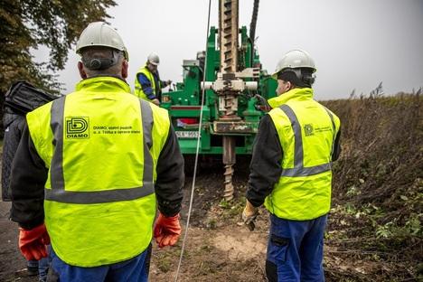 Turow: Bergbau-Folgen werden gemessen
