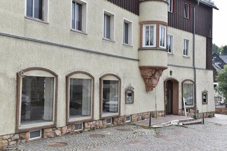 Altenberger Modehaus schließt
