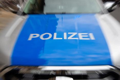 Königstein: Betrunkene fliegt durch Autopanne auf