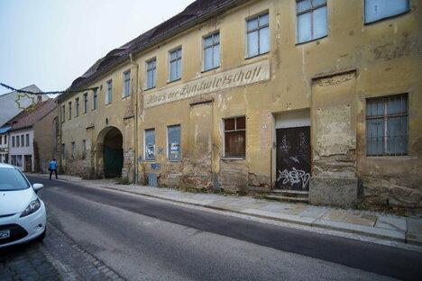 Bautzen: Alte Posthalterei wechselt den Besitzer