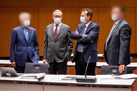 Hohe Betriebsratsgehälter: VW-Manager freigesprochen