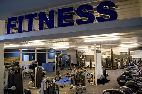 Görlitzer Fitnessstudio hält an Öffnung fest