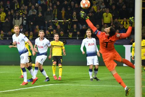 Borussia Dortmund verpasst das Wunder