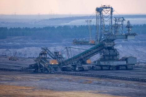 Was Anrainergemeinden vom Tagebau wollen
