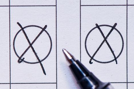Die letzte Umfrage vor der Landtagswahl
