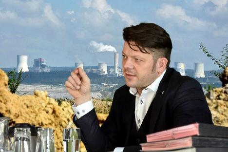 Turow: Zittaus OB fordert deutsche Klage