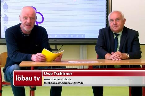 """Macht """"Löbau TV"""" Rathaus-Werbung?"""