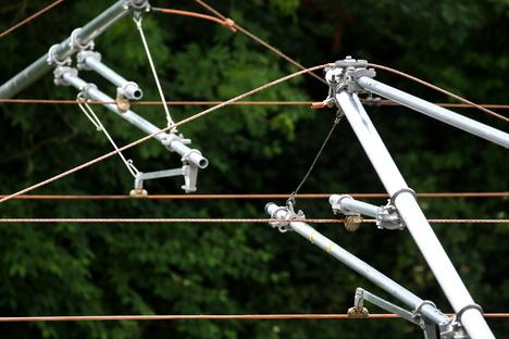 Bautzen: Strom für ostsächsische Bahnstrecken
