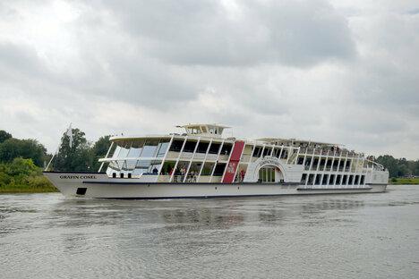 Dresden: Neuer Flotten-Chef will Schiffe verkaufen