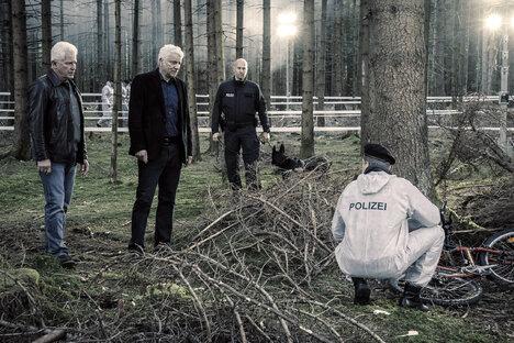 """""""Tatort"""" aus München: Mehr Psychodrama war selten"""