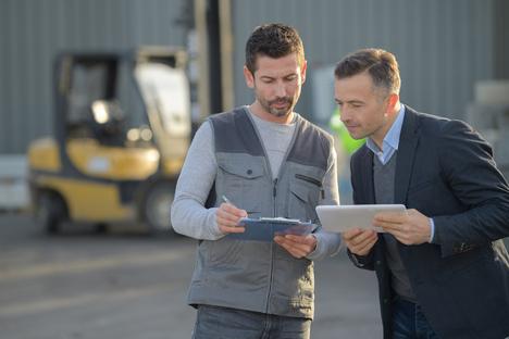 Arbeit und Bildung: Gute Aussichten für Jobs im Verkauf