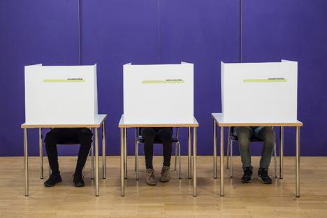 Politik: Alles, was Sie rund ums Wählen wissen müssen