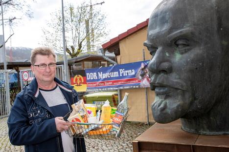 Pirna: DDR-Museum ächzt unter dem Lockdown