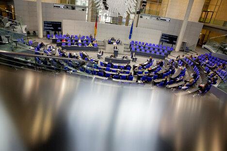 Barbara Lenk möchte in Meißen für AfD in Bundestag einziehen
