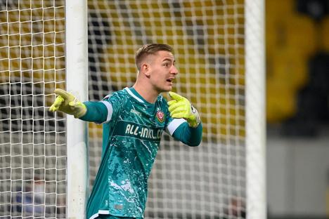 Dynamo: Dynamos Broll warnt: Das wird kein Affentheater