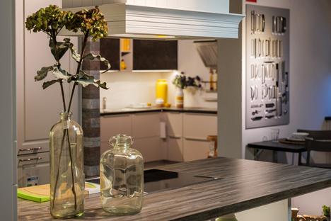 Bauen und Wohnen: Küchen vom Profi