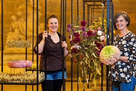Wirtschaft: Alles andere als rosige Aussichten für Floristen