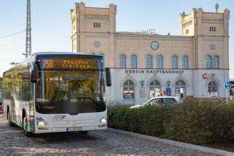 Wirtschaft: Bildungsticket in Sachsen: Schüler fahren bald billiger