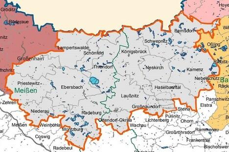 Dresdner Heidebogen: Neue Herausforderungen