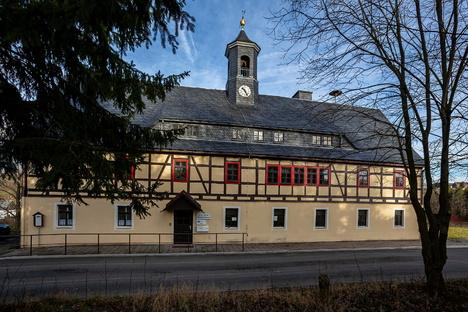 Hartmannsdorf-Reichenau: Spannung vor Bürgermeisterwahl