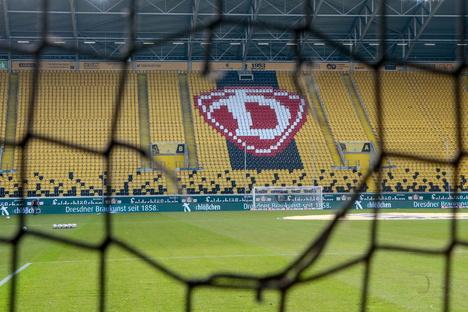 Dynamo: Ist Dynamos Aufstieg durch die Quarantäne gefährdet?