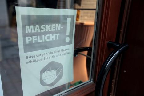 Pirna: Amtsgericht wirft Maskenverweigerer raus