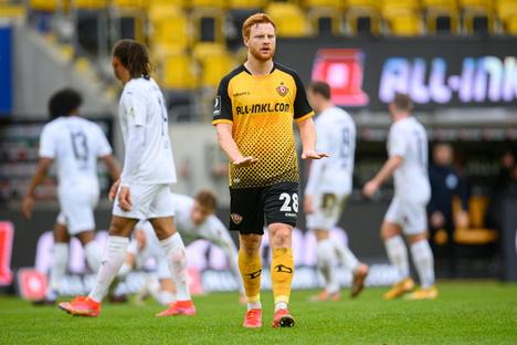 Dynamo: Warum bei Dynamo niemand über den Aufstieg redet