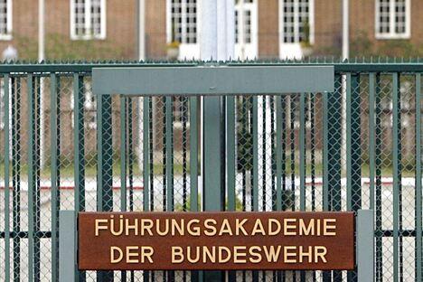 Bundeswehr bildet weiter saudische Soldaten aus