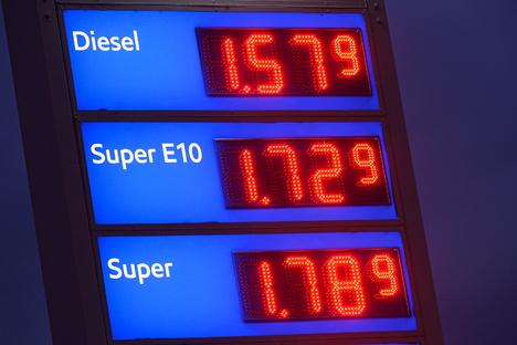 Leben und Stil: Teures Benzin: Ab wann lohnt der Wechsel auf E10?
