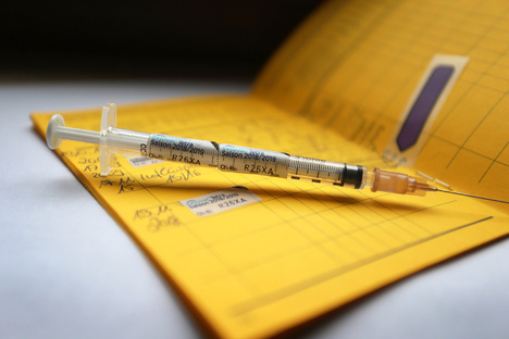 Leben und Stil: Was passiert, wenn der Impfpass verloren geht?
