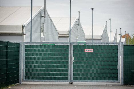 Dresden: Corona-Ausbruch in Dresdner Flüchtlingsheim