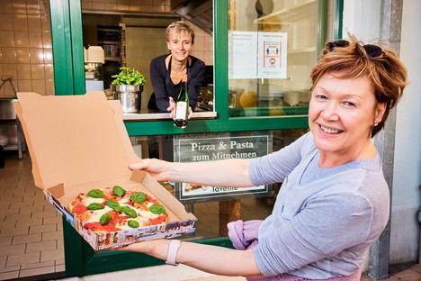 Wehlen: Pasta Lucia macht jetzt auch Pizza