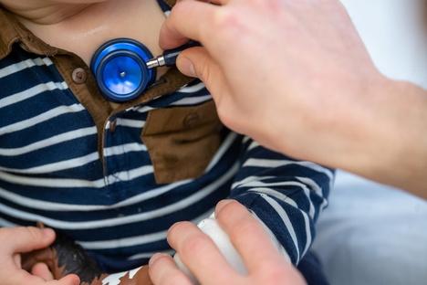 Deutschland & Welt: Dresdner Studie untersucht Post-Covid bei Kindern