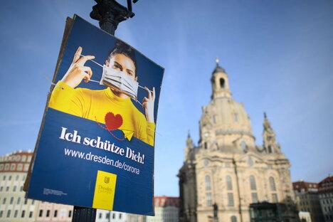Dresden: Dresden auf dem Weg zum Super-Hotspot