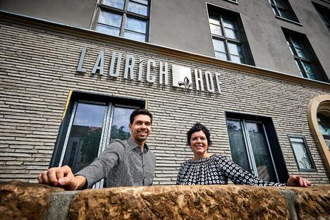 Nächster Preis für Pirnaer Design-Hotel