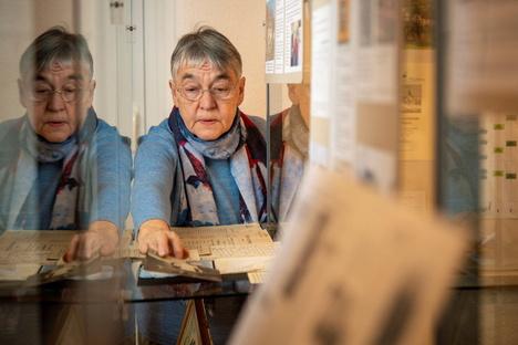 Maxens Museum feiert mit historischen Gästen