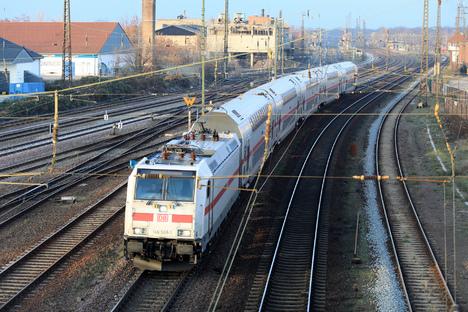 Bahnstrecke frühestens 2030 elektrifiziert