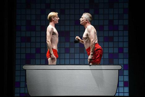 """Theater: """"Beute"""" im Klosterhof fällt aus"""