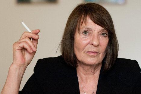 Feuilleton: Verlag trennt sich von Monika Maron