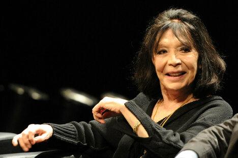 Chanson-Legende Juliette Gréco ist tot