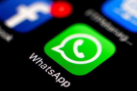Leben und Stil: Whatsapp setzt umstrittene Datenschutzregeln durch