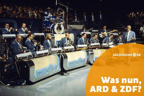 Feuilleton: ARD-Orchester: Liegt da zu viel Musike drin?