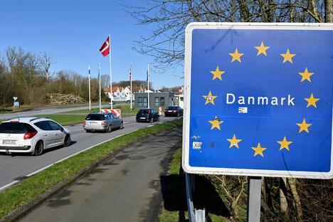 Deutschland & Welt: Corona: Dänemark schließt Grenze für deutsche Urlauber