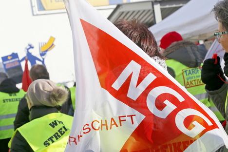 Riesa: Riesaer Nudeln: Gewerkschaft schreibt an Politik