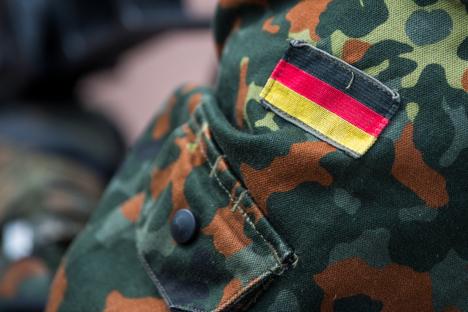 Deutsche sollen Söldnertruppe geplant haben