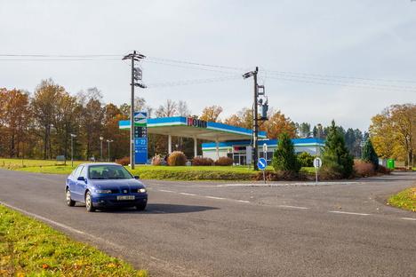 Sebnitz: Spritpreise in Tschechien ziehen an