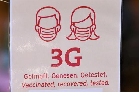 Bautzen: Kreis Bautzen: Ab Sonntag gilt die 3G-Regel