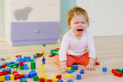 """Leben und Stil: Kita-Eingewöhnung: """"Mami, bitte geh nicht weg!"""""""